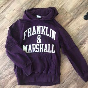 Franklin & Marshall Hoodie